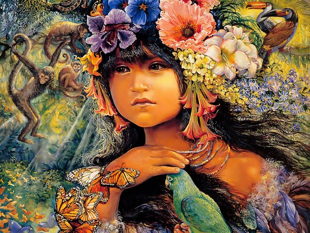 princess-of-the-amazona--art-of-the-imagination-by-josephine-wall-86415