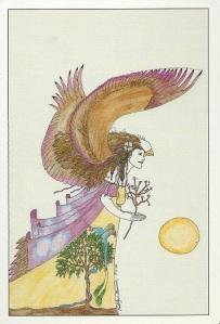 goddess card1
